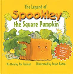 10 Picture Books to Scare Up Your Halloween Spirit