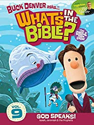 Buck Denver Asks What's in the Bible Volume 9