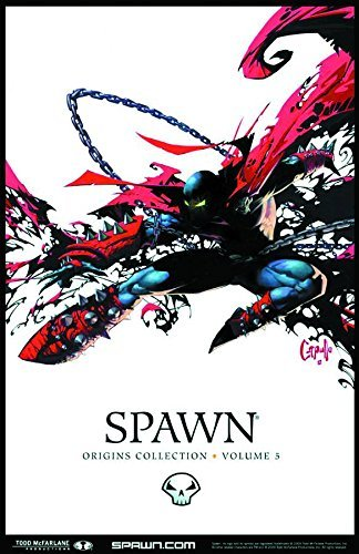 [(Spawn Origins: Book 5)] [Author: Todd McFarlane] published on (January, 2012)