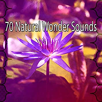 70 Natural Wonder Sounds