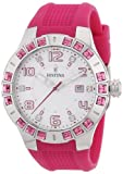 Festina - F16560/3 - Montre Femme - Quartz Analogique - Bracelet Silicone Rose