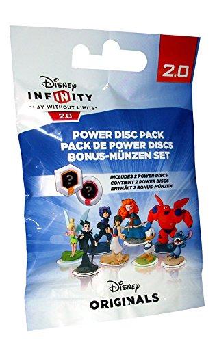 Infinity 2: Power Discs Pack