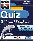 Was ist Was - Wale und Delfine [Import allemand]