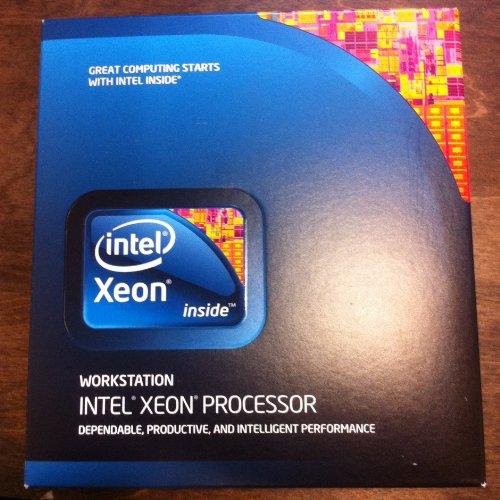 Intel Prozessor - 1 x Xeon W3530 / 2.80 GHz - LGA1366 Socket - L3 8 MB - Box