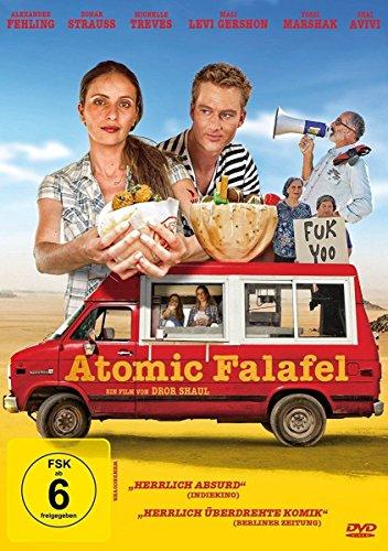 Atomic Falafel (tlw. OmU)