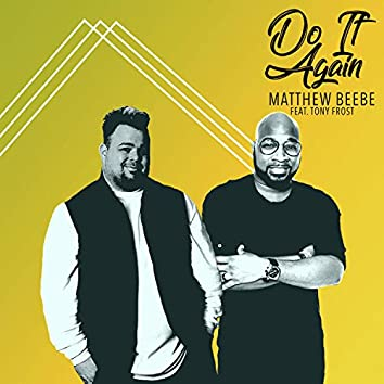 Do It Again (feat. Tony Frost)