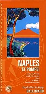 Naples Et Pompéi de Jean-Claude Bousquet