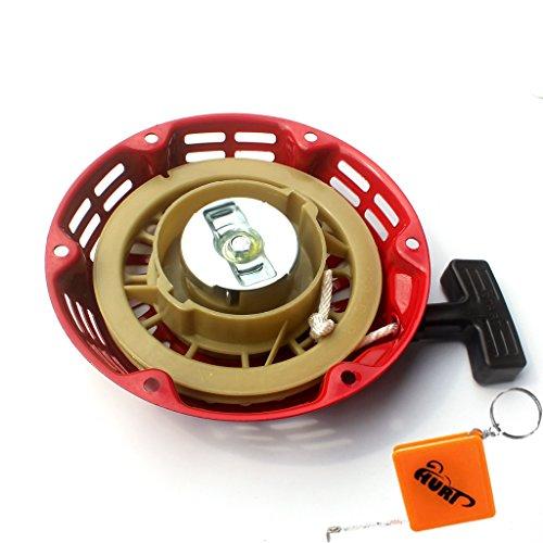 HURI Seilzugstarter Starter passend für Kraftech KT8500 Stromerzeuger Stromaggregat