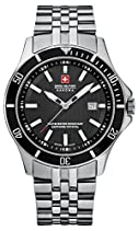 Swiss Military Hanowa Herren-Armbanduhr 06-5161.7.04.007