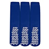 Color Royal Blue 3 Pairs Ankle Length ✅ VERSATILE WEAR – These incredibly stretchable socks fit most adults with men's shoe size up to 10 and women's shoe size up to 12. Choose them for comfort, design and warmth. ✅ FOR ANY SITUATION - These medical ...