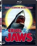 Cruel Jaws [Blu-ray]