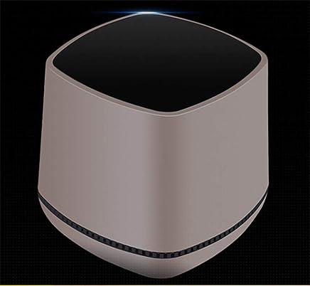 Altoparlanti Bluetooth portatili Altoparlanti per computer Office Desktop Notebook Mini Altoparlante Altoparlante Audio Desktop Stereo Home Subwoofer - Trova i prezzi più bassi