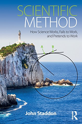 Scientific Method: How Science Works, Fails to Work, and Pretends to Work