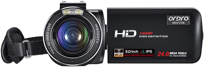 Home High-Definition Digital Video 2021 model Camera Sports Popular shop is the lowest price challenge Camer Portable