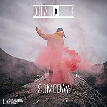 Someday (Radio Edit)