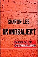 DRANGSALIERT (German Edition) Paperback