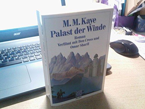 M.M. Kaye: Palast der Winde
