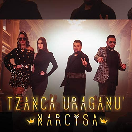 Narcisa & Tzanca Uraganu