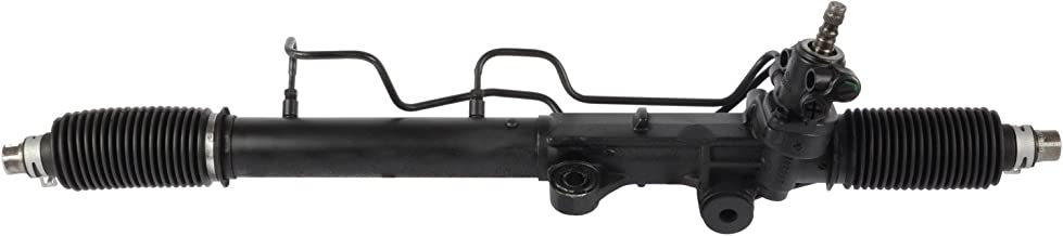 Cardone 26-1697 Remanufactured Import Power Rack and Pinion Unit