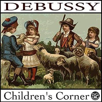 Children's Corner (Electronic Version)