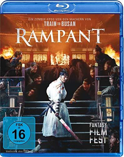 Rampant [Alemania] [Blu-ray]
