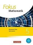 Fokus Mathematik 5. Schuljahr. Schülerbuch Gymnasium Rheinland-Pfalz