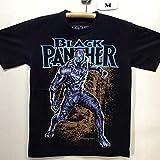 ブラックパンサー Tシャツ M サイズ