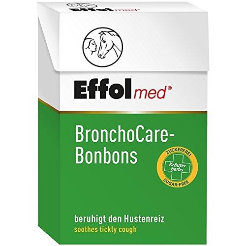 BronchoCare-Bonbons Effol 2 x 44g