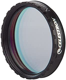 Celestron 93623 Narrowband Oxygen III 1.25 Filter