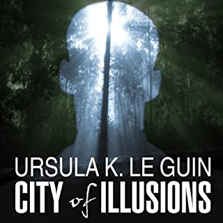 City of Illusions cover art