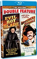 Evil Roy Slade / Brothers O Toole [Blu-ray] [Import]
