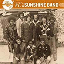 KC & the Sunshine Band - Drop the Needle On the Hits Best of K.C. & the Sunshine Band Exclusive Vinyl LP