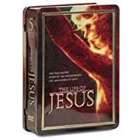 Life of Jesus [DVD]