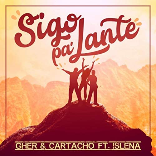 Islena & Gher & Cartacho