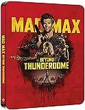 Mad Max 3: Más Allá de la Cúpula del Trueno (1985) - Steelbook 4k UHD + Blu-ray [Blu-ray]