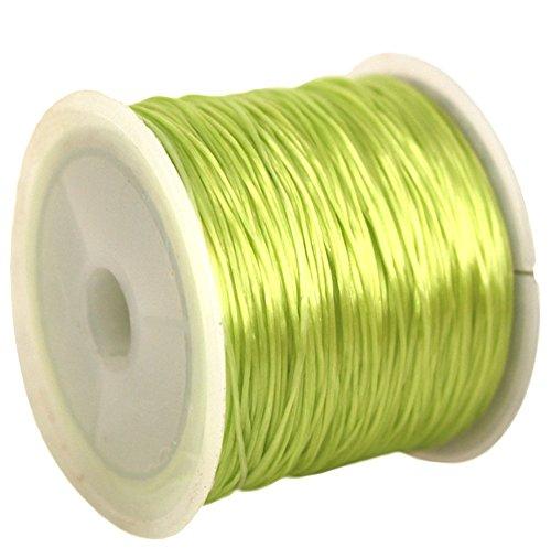 Vert Knorr Prandell 0,35/mm Fil de reliure