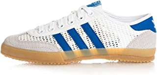 adidas Originals Tischtennis, Footwear White-Grey Two-Team Royal Blue