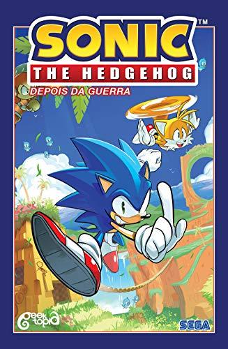 Sonic The Hedgehog – Volume 1: Depois da guerra