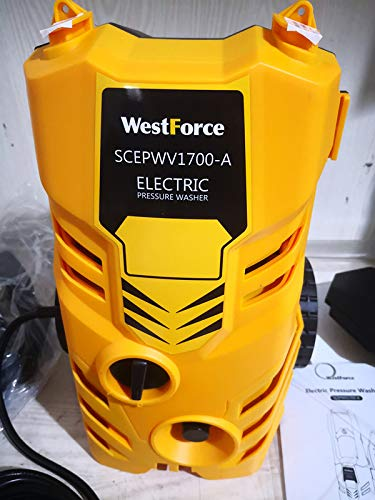 Best most reliable electric pressure washer
