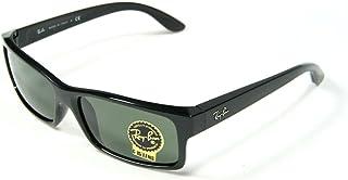Rb4151 Rectangular Sunglasses