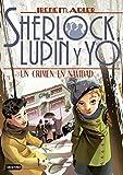 Un crimen en Navidad (Sherlock, Lupin y yo)