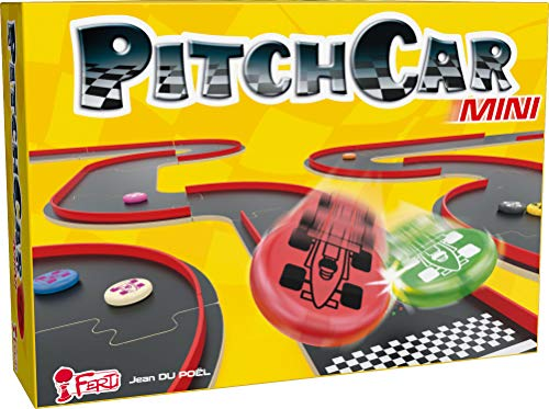 Unbekannt Ferti MIN001 - Pitchcar Mini
