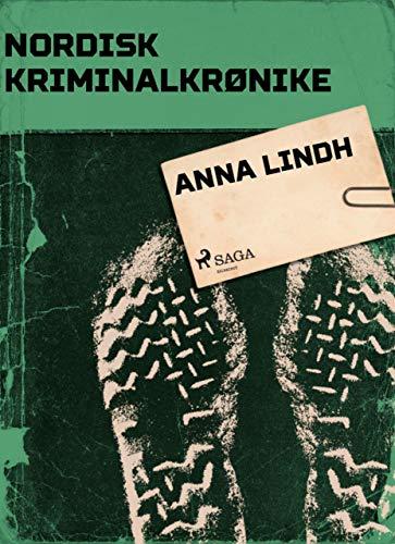 Anna Lindh (Norwegian Bokmal Edition)