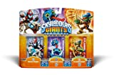 Activision Skylanders Giants Triple Pack #7: Fright Rider, Wrecking Ball, Flameslinger