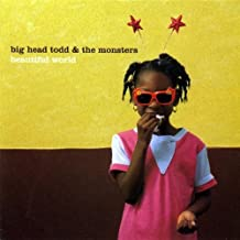 Best beautiful world big head todd and the monsters Reviews