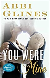 you were mine book cover
