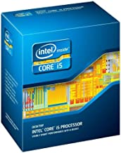 Intel Core i5-2320 3.0GHz 5GT/s 4x256KB/6MB L3 Socket 1155 Quad-Core CPU - Retail