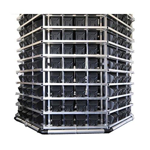 Pi Rack Sistrma Idroponico Verticale
