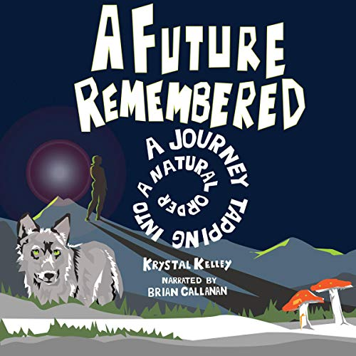 A Future Remembered Audiobook By Krystal Kelley cover art