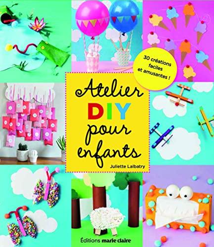 Atelier do it yourself pour enfants
